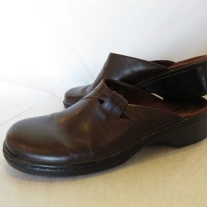 Clarks Bendables Women's Chocolate Brown